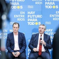 La licitación de la Hidrovía plantea un desafío a Alberto Fernández