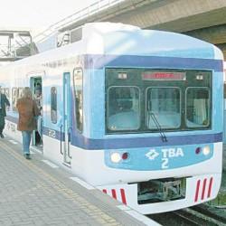 Nación pone foco en el transporte publico