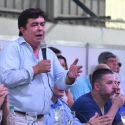 Intendentes del conurbano respaldaron una baja de la coparticipación para la ciudad de Buenos Aires