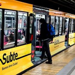 Subte: Keolis se bajó de la licitación y Metrovías quedó como única oferente