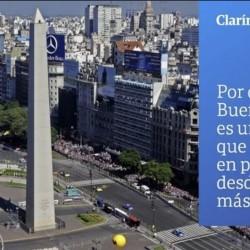 Por qué hace más de 70 años que Buenos Aires tiene la misma población