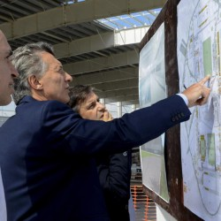 Tras los decretos que frenan la cesión de tierras de Macri a la Ciudad