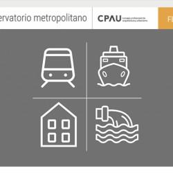 Boletín OM | FEBRERO | Las infraestructuras o su ausencia