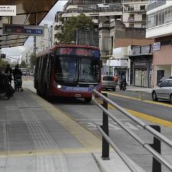 Cómo es el plan de la Ciudad para hacer un Metrobus en las avenidas Alberdi y Directorio y otro transversal