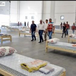 Tigre: sumarán más de 500 camas para el coronavirus con un hospital de campaña y una nueva terapia intensiva