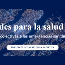 CIUDADES DEL MUNDO COMPARTEN ACCIONES CONTRA LOS AVANCES DEL COVID-19 Y SUS EFECTOS