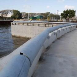 El Gobierno porteño planea reformar la Costanera Norte para mirar al Río de la Plata
