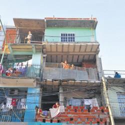 La cuarentena en los barrios populares
