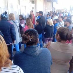 Coronavirus: preparativos y temores en el conurbano bonaerense ante la crisis