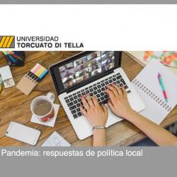 Conversaciones Ditellianas | Coronavirus, Sociedad, Economía y Negocios