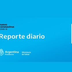 Ministerio de Salud - Nuevo coronavirus COVID-19