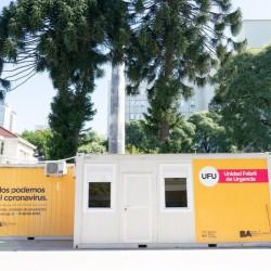 Coronavirus. Ciudad: crearon consultorios especiales afuera de 18 hospitales para analizar casos sospechosos