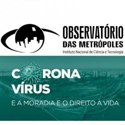 Porto Alegre y la pandemia: la vivienda y el derecho a la vida en los territorios de la metrópoli