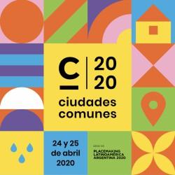 Ciudades Comunes | Encuentro Online