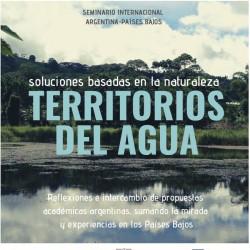 """Seminario """"Territorios del Agua"""" / Soluciones Basadas en la Naturaleza"""