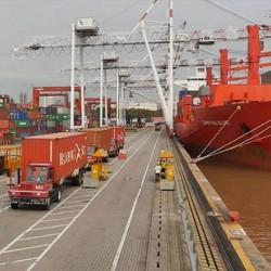 Puerto en cuarentena: con menos volumen y los operadores peleados, el Gobierno quiere extender la concesión