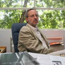 Jorge Francisco Liernur.