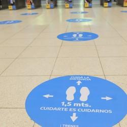 Coronavirus en la Argentina: Cómo cambiarán las ciudades con el distanciamiento social