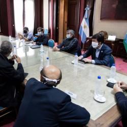 Coronavirus en Argentina: ningún intendente del conurbano bonaerense pidió habilitar salidas recreativas