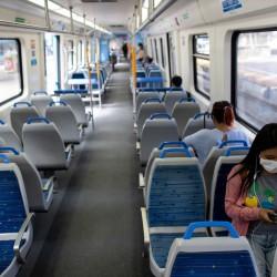 Coronavirus: las nuevas recomendaciones del Gobierno para el uso del transporte público
