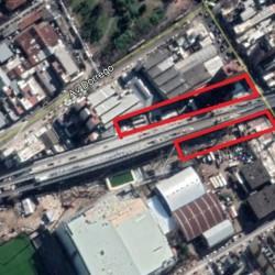 Un millar de firmas de vecinos y organizaciones de Villa Crespo contra las Torres
