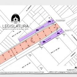 Estación Villa Crespo: Vecinos se manifestaron en Audiencia Pública