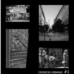 CRONICAS URBANAS. Newsletter de Proyecto Habitar.