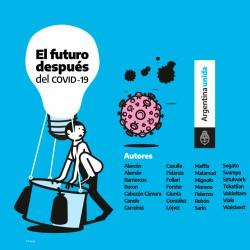 Lanzamiento editorial: El futuro después del COVID-19