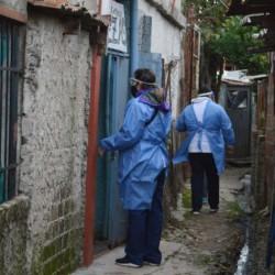 Urbanización de las zonas de contagio, el plan de Alberto ante el coronavirus