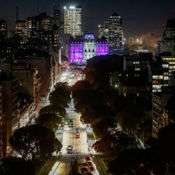 Ciudad en reconstrucción: cuáles son las obras postergadas por la pandemia de coronavirus