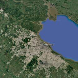 ¿Qué abarca el AMBA, el área más estricta con la cuarentena en la Argentina?