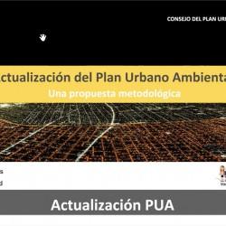 Actualizarán el Plan Urbano Ambiental