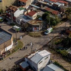 Reflexiones sobre la vivienda y la ciudad en cuarentena