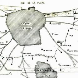 Infraestructura ecológica para la Región Metropolitana de Buenos Aires en tiempos de pandemia