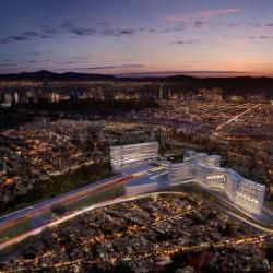 """Enrique Norten: """"La ciudad sigue siendo nuestra mejor opción, aun en pandemia"""""""