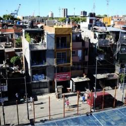 El Covid y el déficit habitacional metropolitano
