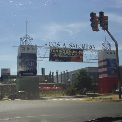 Presentan proyecto para no vender Costa Salguero