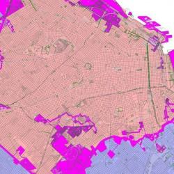 Habitar ciudades en tiempo presente