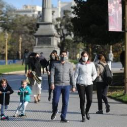 """""""Supermanzanas"""" en la Ciudad de Buenos Aires"""