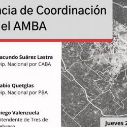 Diputados radicales quieren crear una Agencia Metropolitana para el AMBA