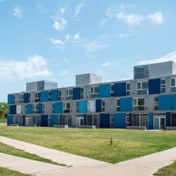Procrear 2020: Alberto Fernández lanzará el martes una versión remozada del plan para la construcción y compra de viviendas