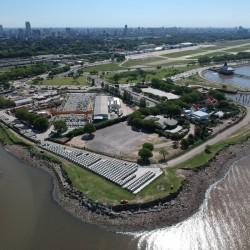 """Se conocieron los ganadores del Concurso Nacional de Ideas: Buenos Aires y el Río """"Parque Salguero"""""""