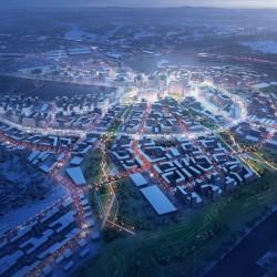 Pandemia: una oportunidad de reurbanización global