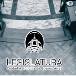 Charla Institucionalización metropolitana - Transmisión en directo desde LegisCABA