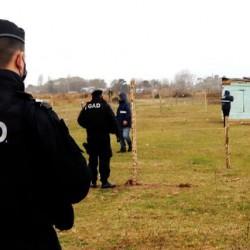 Crece el conflicto por la toma de tierras en la provincia de Buenos Aires: tensión en la previa de una movilización de propietarios en la costa