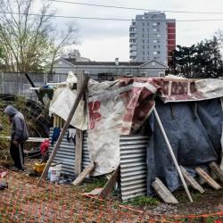 Toma de tierras: un diputado de Vidal propone quitarles los planes sociales a quienes usurpen terrenos