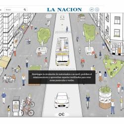¿Habrá una nueva Buenos Aires? Forzada por el coronavirus, la ciudad se reinventa