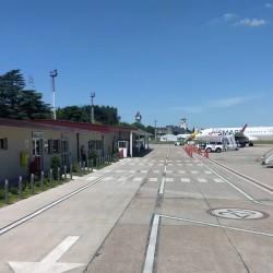 Oficial: autorizan al aeropuerto de El Palomar para que siga operando con vuelos comerciales