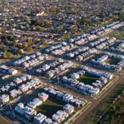 Cinco localidades bonaerenses se sumaron al Plan Nacional de Suelo Urbano