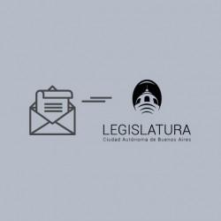 Carta del Colectivo de Arquitectas a la Legislatura de la Ciudad de Buenos Aires